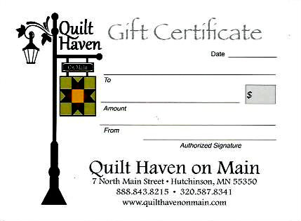 Quilt Kits Archives - Quilt Haven on Main